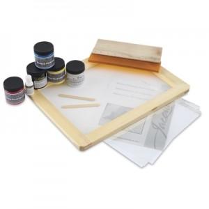 DIY Screenprinting Kits - The Butcher Shop